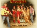 Maverick-SHow