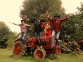 Traktor-Maverick