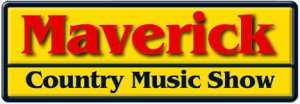 Country Band Maverick Logo