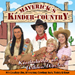 Mavericks Kinder-Country