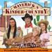 Mavericks Kinder-Country